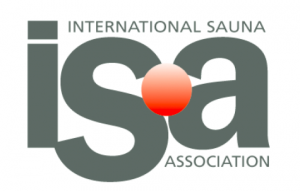 Logo of the International Sauna Assocation